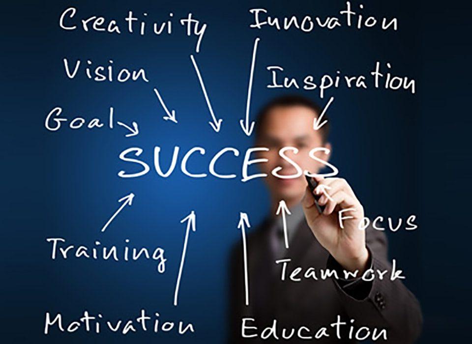 کارآفرین موفق