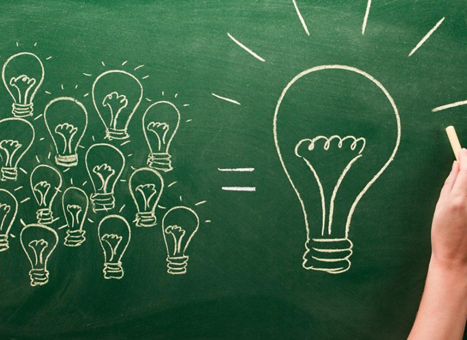 افزایش خلاقیت با 8 کار