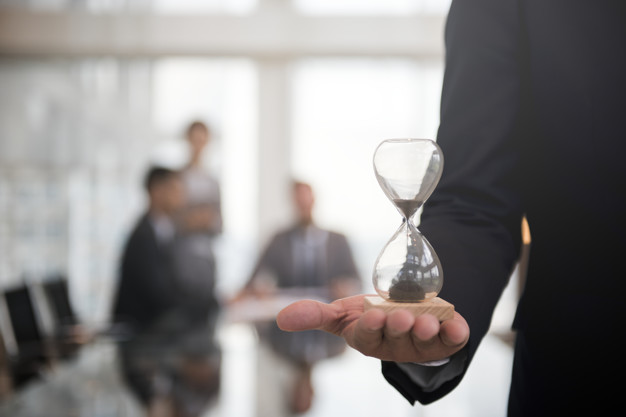 time/ مدیریت زمان